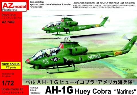 AH-1 AZ