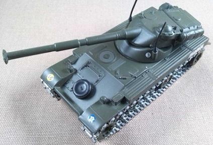 AMX-13, Ejército francés, escala 1/50, Solido