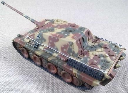 Jagdpanther, Sch.Pz.Jg.Abt. 559, 1944, 1/72, IXO-Altaya