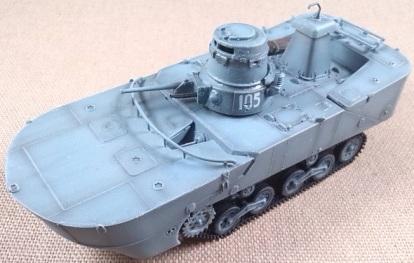 tipo 2 Ka-Mi, escala 1/72, Dragon
