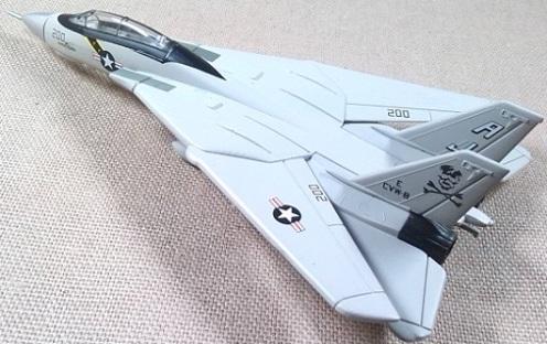 F-14, US Navy, 1/160, Model Power