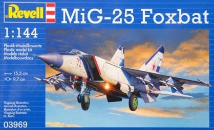MiG-25 144