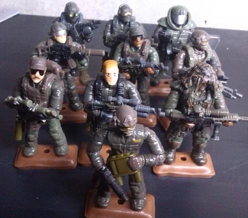Jungle Troops