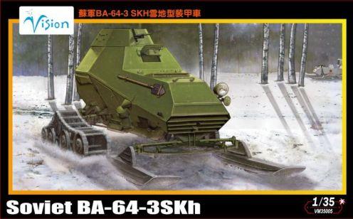 ba64 135 vision models