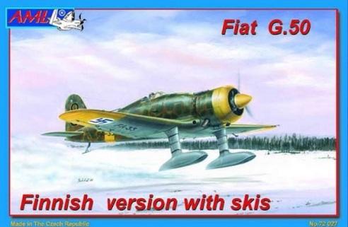 FIAT G 50 sky