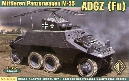 ADGZ FU-ACE-1-72-01