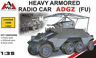 ADGZ FU-AMG-1-35-01