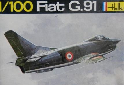 G.91 heller