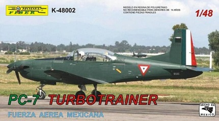 Pilatus PC-7 3