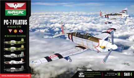 Pilatus PC-7 4