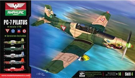 Pilatus PC-7 5