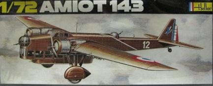 amiot 143 heller