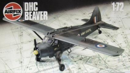Beaver airfix