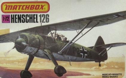 Hs.126 matchbox