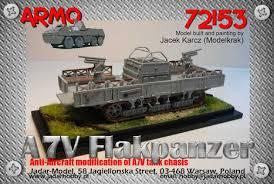 A7V Armo