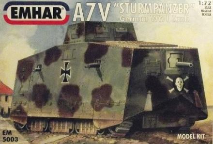 A7V Emhar