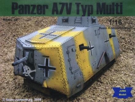 A7V Juwa