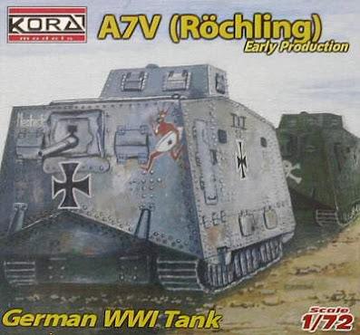 A7V Kora