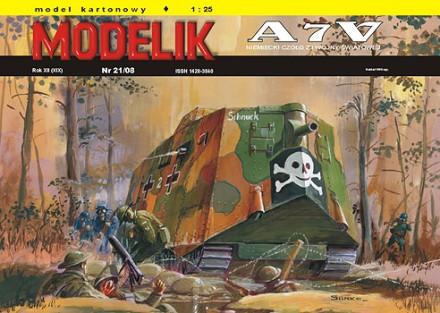 A7V Modelic