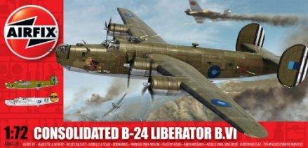 B-24 Airfix