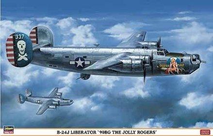 B-24 hasegawa