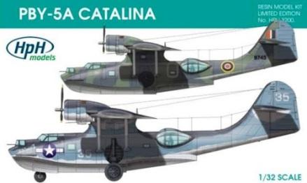 catalina hph