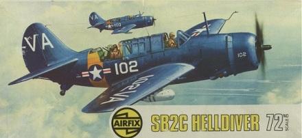 Helldiver 2 airfix