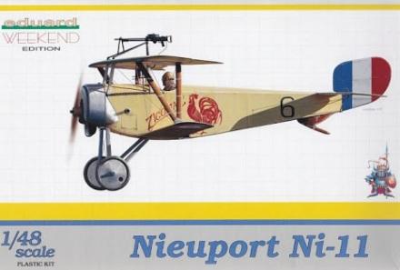 Nieuport 11 eduard