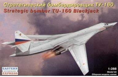 Tu-160 eastern express