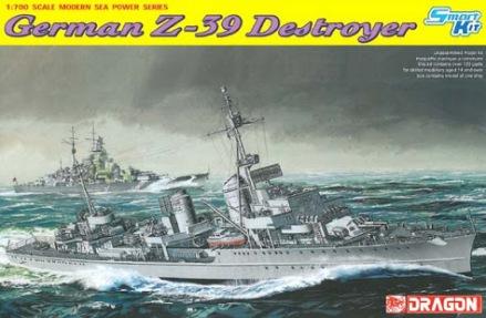Z-39 Dragon