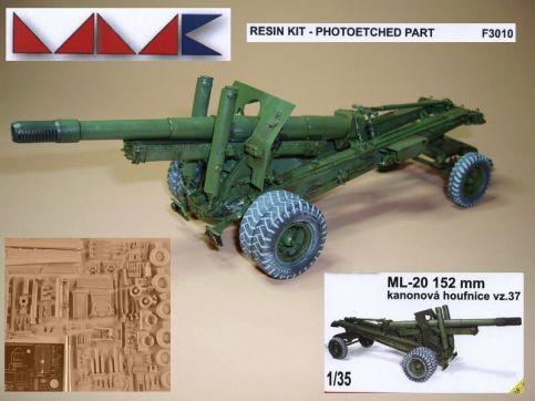ML-20 UMM-USA