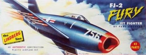 FJ2 148 Lindberg