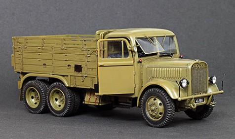 Praga RV plus model 1 35